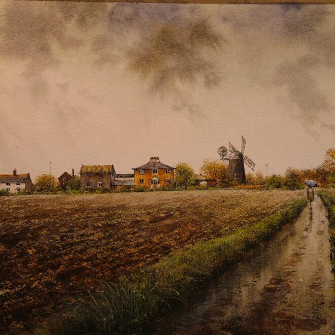 Pakenham by Reg Siger