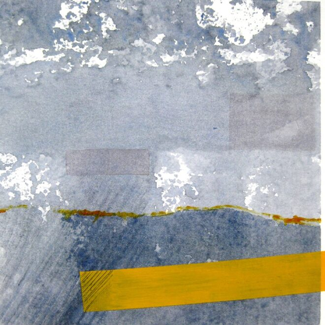 Estuary II by Catherine Smith