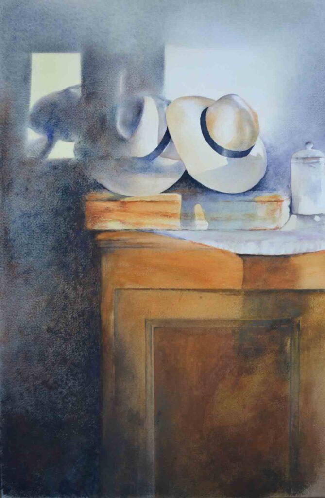 Hat-stack-by-Alan-Noyes
