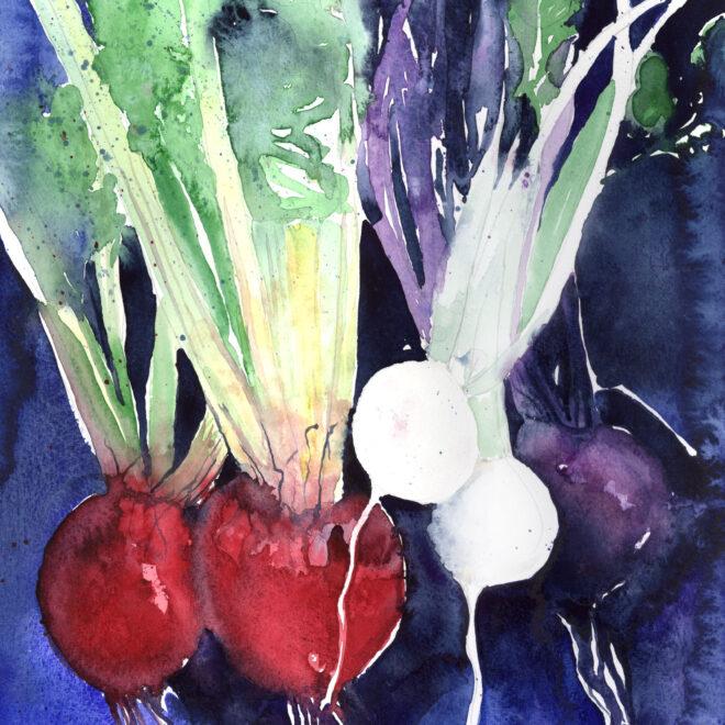 Pick of the Crop Helen Clarke