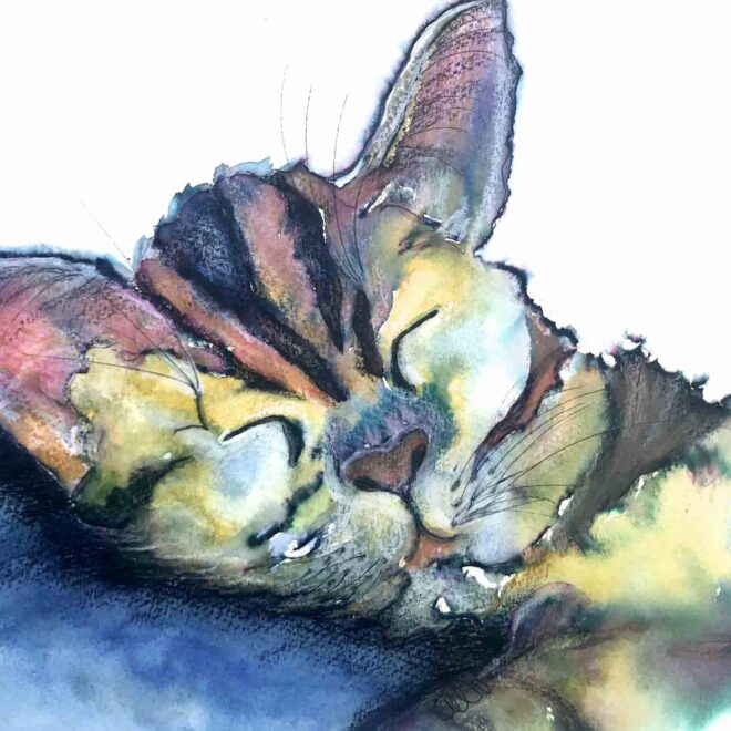 Day-dreaming-by-Christine-Wilson