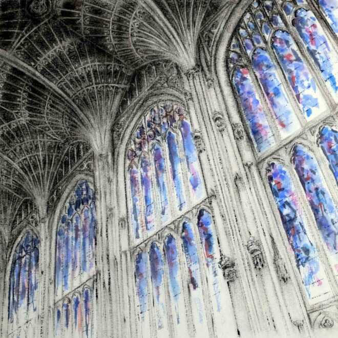 Ros-Ridley.-Kings-College-Chapel,-Cambridge