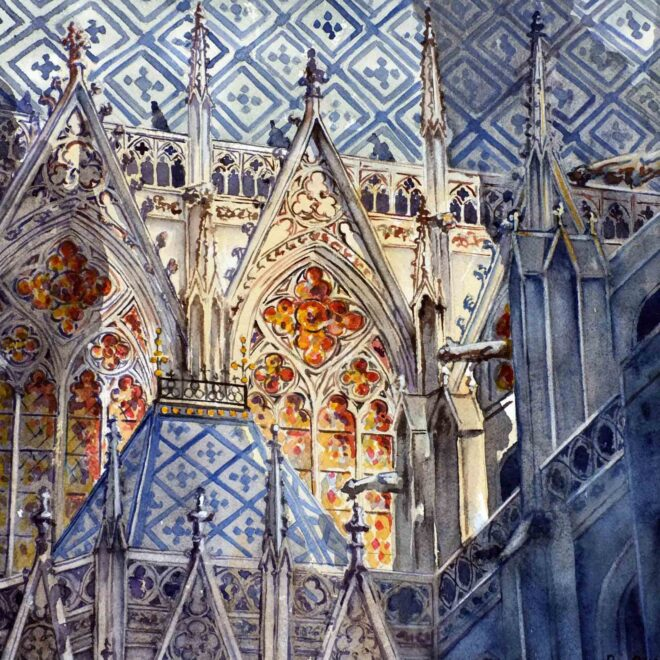 Ros-Ridley.-St-Stephen's-Cathedral.-Vienna