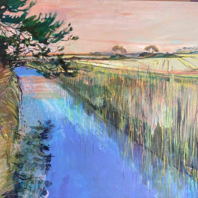 Fields-and-Fens,-by-Lesley-Munro